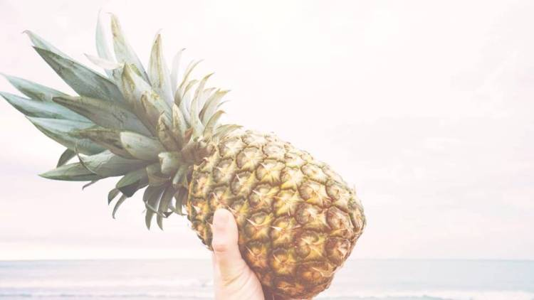 Despite being a delectable, refreshing and tasty fruit, pineapple is also potently powerful magically. -- Pineapple Magical Properties