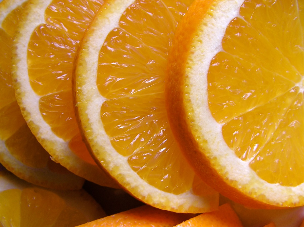 Oranges are also potent when it comes to divinatory magic.  Before making a change of plans or choosing a path to take on a situation, drink a glass of orange juice, as it will help you intuit the correct course of action. -- Orange Magical Properties and Uses