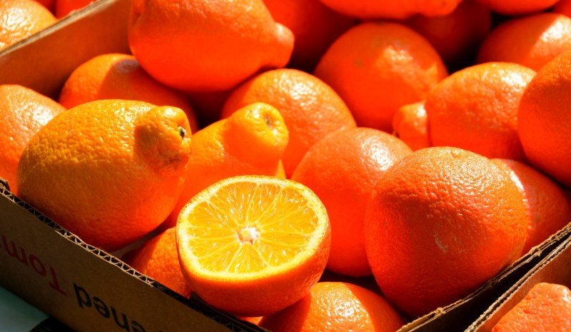 Give oranges as a gift, whether fresh or specially prepared in desserts and dishes, to help strengthen the bonds of friendship and relationships. -- Orange Metaphysical Properties
