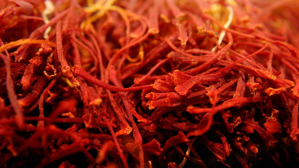 Saffron has potent magical effects on the mental, psychic and divinatory pursuits.  The wafting, uplifting aroma of saffron incense can help focus the mind, improving concentration and clarity and lifting the spirits. -- Saffron Magical Properties and Uses