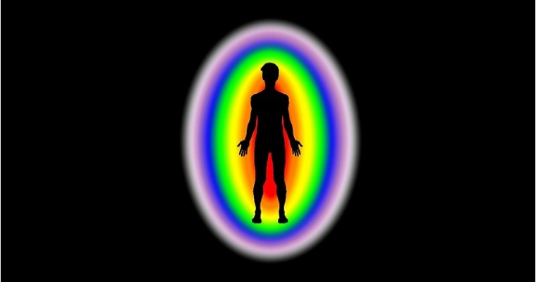 What is the Aura? A Guide for Seeing The Colors of Human Aura — Energy Aura