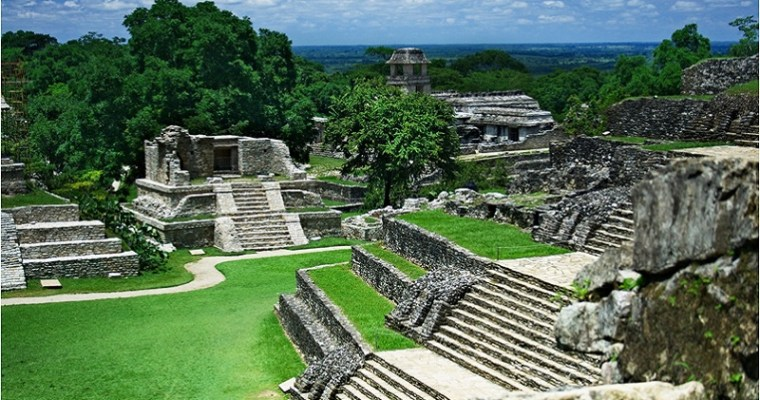 """""""Everything is Turned on its Head:"""" Mayan Ruins Discovered in Guatemala — Pagan News"""