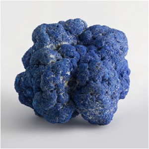 The Speaker's Stone: Azurite Meaning and Uses -- Crystal Meanings