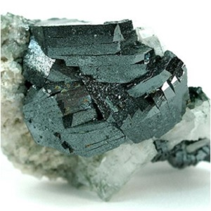 Hematite Meaning and Uses -- Crystal Meanings