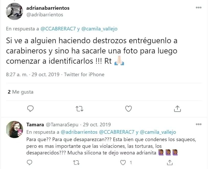 Adriana Barrientos SDXUAUS-di4