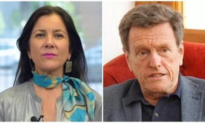 Mirna Schindler y Carlos Larraín AJJA1091