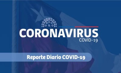 coronavirus chile