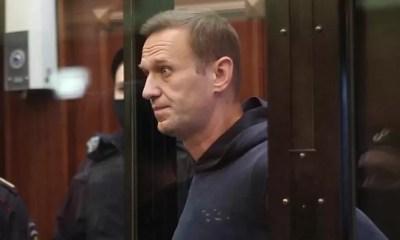 Alexéi Navalni 03022021