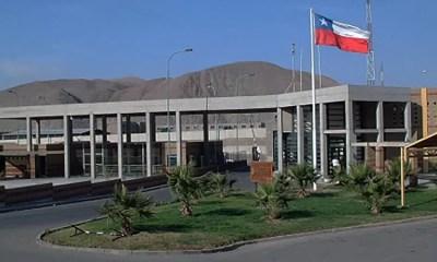 Centro Penitenciario Acha Arica