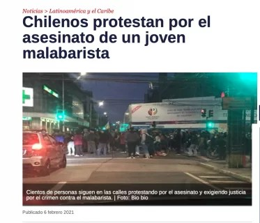 teleSUR – Venezuela