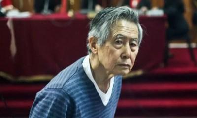 Alberto Fujimori KGK3ZGQ