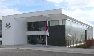 Fiscalía Calama