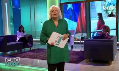 Potente editoria Mónica González 29032021