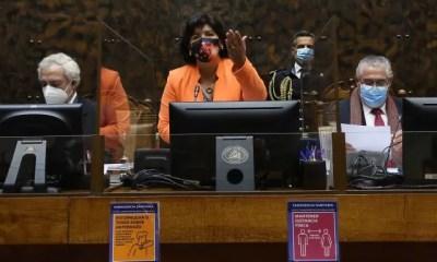 Senado Chile gWEAUatYP