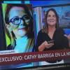 Cathy Barriga Paulina de Allende Salazar 0101iuA