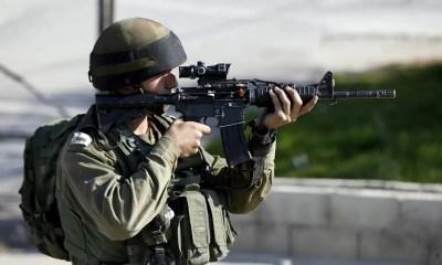 REUTERS Baz Ratner tropas israel