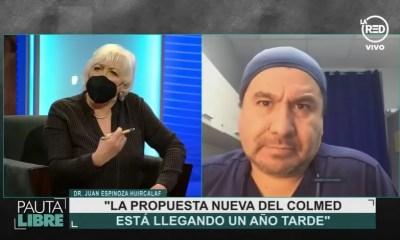 Doctor Juan Espinoza 14062021 A
