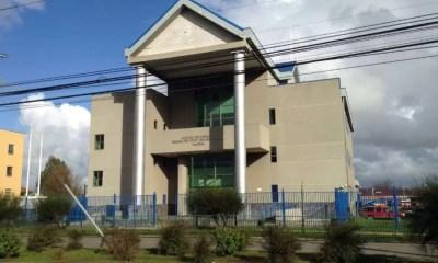 Juzgado de Valdivia