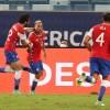 La Roja Selección Chilena empate 21062021
