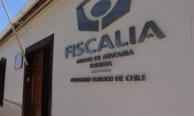 Fiscalía Atacama