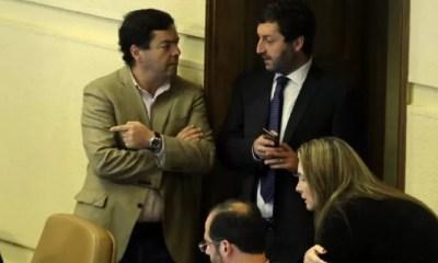 Juan Antonio Coloma y Juan Manuel Fuenzalida AAS65