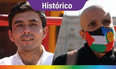Pedro Muñoz Leiva y Rodrigo Rojas Vade A01013aA