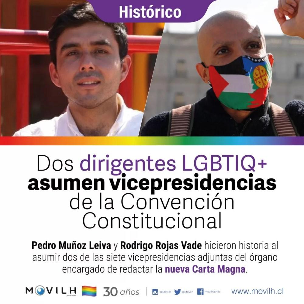 Pedro Muñoz Leiva y Rodrigo Rojas Vade A01013aB
