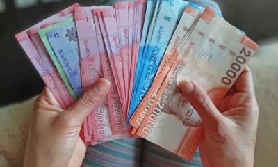 dinero chile billetes plata AABD