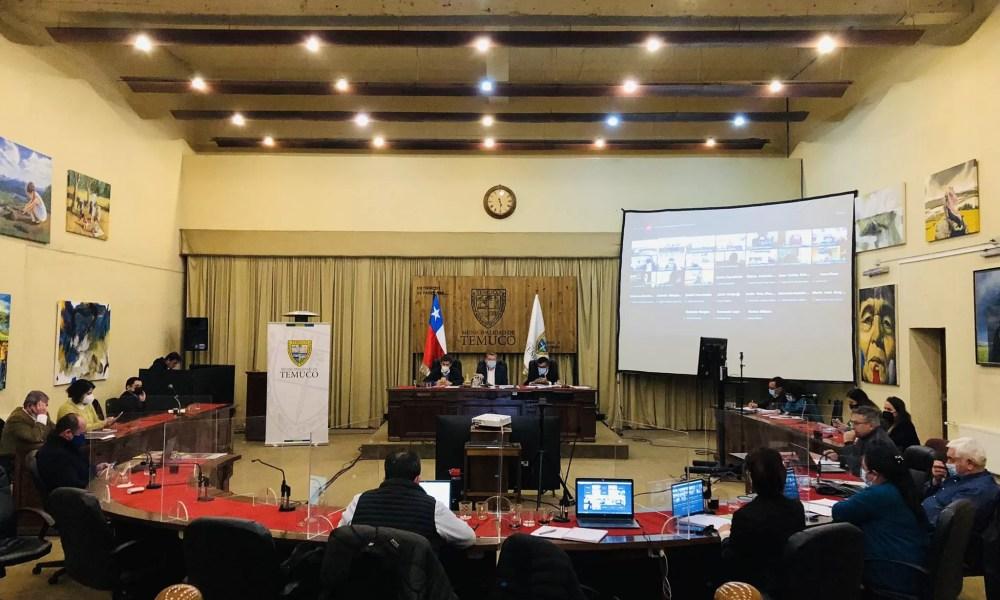 Concejo Municipal de Temuco MPSQ5