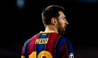 FC Barcelona + Leo Messi YAAVrKm