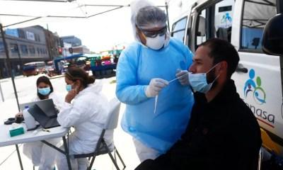 coronavirus chile agencia uno AHJO010