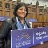 Alejandra Flores Carlos AK339.9