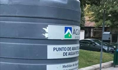 corte de agua santiago w-asdfg