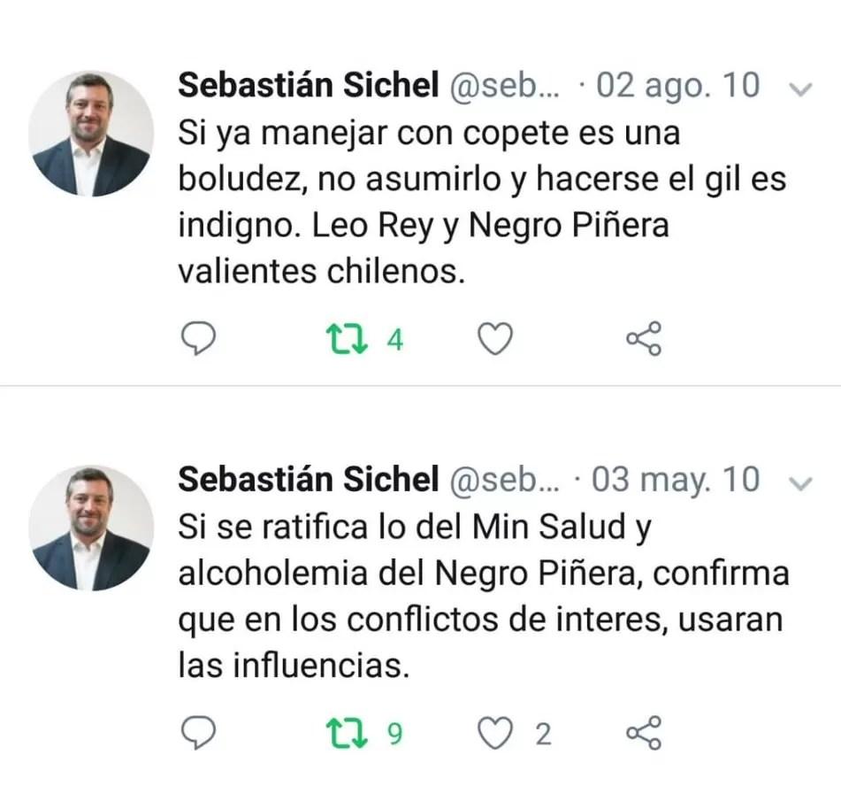 sebastian sichel tuits de condenan 09