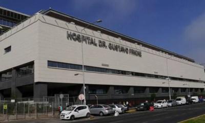 Hospital Gustavo Fricke XsAMrfck