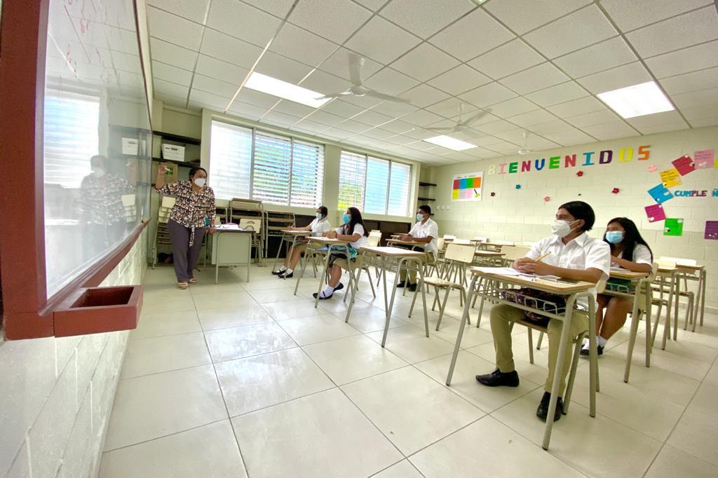 Colegios Privados no recomienda clases presenciales