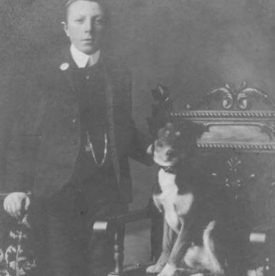 Herbert Arnold Lawrence