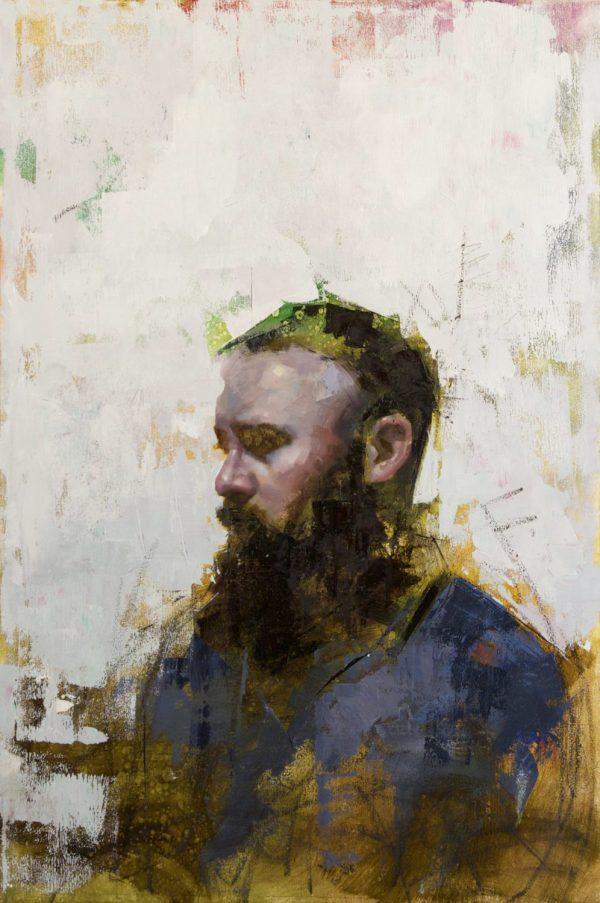 Daily Muse John Wentz Painter - Elusivemu.se