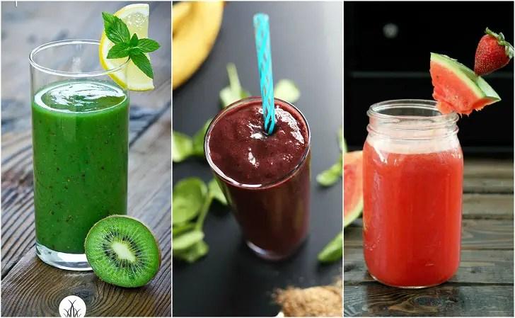 18 Mejor Detox Recetas de Bebidas + por qué los debe beber