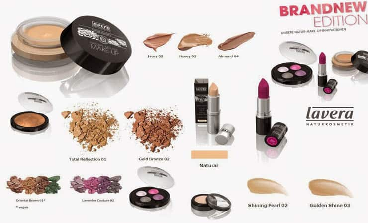 Beauty Bag From Harmful Chemicals