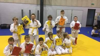 Photo of Judokatel tegus nädalavahetus
