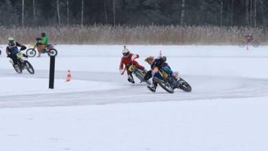 Photo of Täna kihutavad Verevi jääl mootorrattad ja ATVd! Esimene start juba kell 11:00