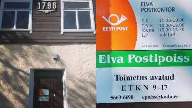 Photo of Ajaleht Elva Postipoiss lõpetab ilmumise