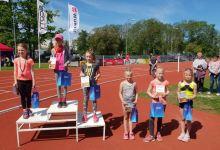Photo of Lastekaitsepäeval auhinnasadu Jõgeva laste kergejõustikupäevalt