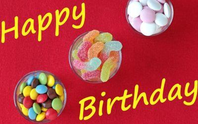 Cumpleaños Feliz – Happy Birthday To You