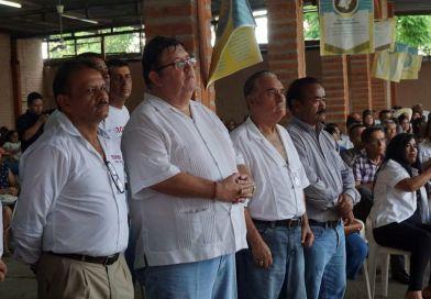 Roberto Ascencio: Difícil que gane Morena la alcaldía en PV