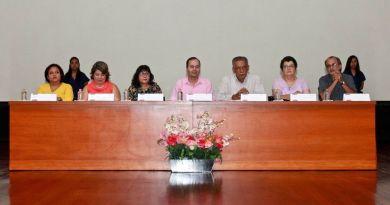 Inauguran Congreso Científico Cultural de Otoño en CUCosta