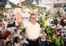 Abarca será Diputado Federal con el apoyo de los vallartenses