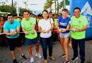 Con éxito se celebró la Carrera Recreativa de los Trabajadores Gastrohoteleros