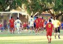 Las Juntas se juega el liderato en Ixtapa